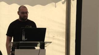 OHM2013: Solar Powered Autonomous Routers