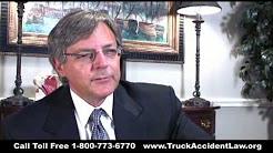 Newark Jersey City NJ Truck Accident Lawyer Attorney