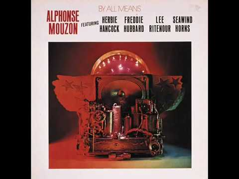 Alphonse Mouzon - The Next Time We Love