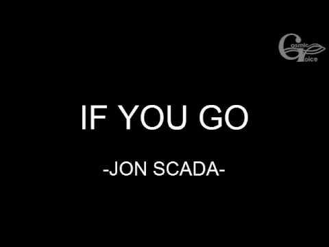 If You Go , jon Scada (Karaoke)