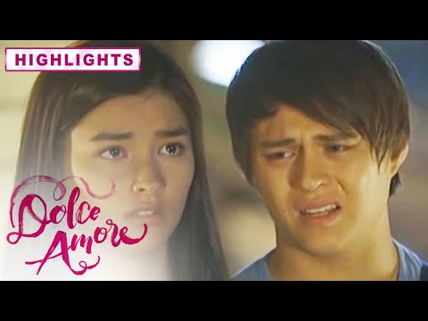 Dolce Amore: Love confession