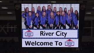 2018 River City Ice Theatre Novice FS