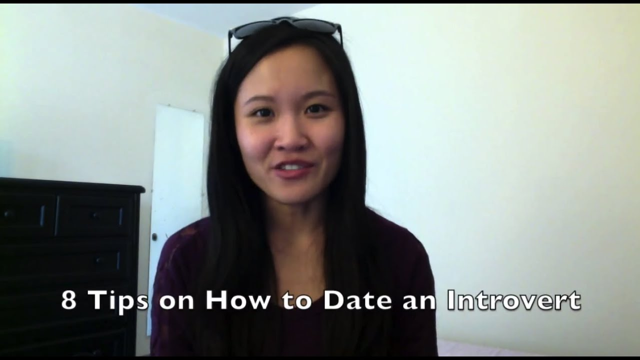 Online dating introverts