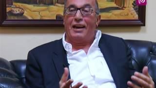 مقابلة مع المحامي علام الأحمد - الأردن