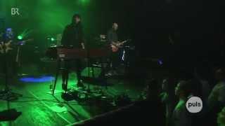 Mine - Katzen (live @ PULS Festival 2014)