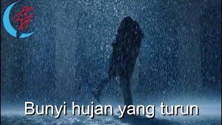 Bunyi hujan jatuh - Bunyi dan bunyi untuk berehat, tidur, tenang
