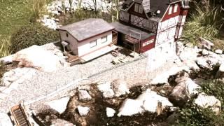 Miniaturenpark Wernigerode 2016