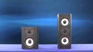 ONKYO AVR AV Home Cinema Receiver - Intro to HT-S9305THX