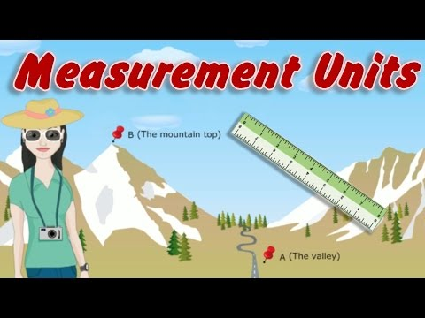Measurement Units and Ratios: Distance, Mileage, Time, Weight, Volume, Temperature; Math for Kids