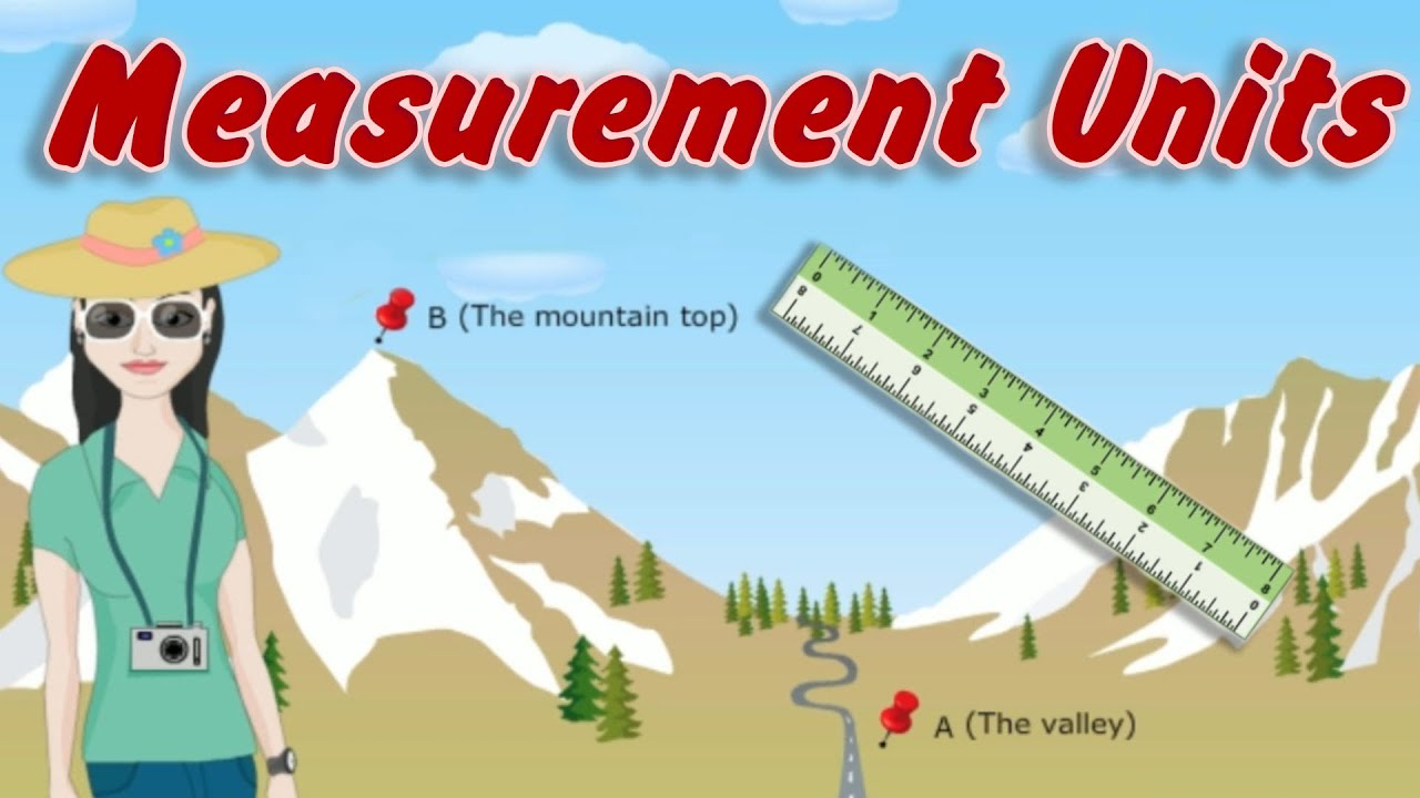 Measurement Units and Ratios: Distance, Mileage, Time, Weight ...