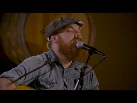 """Marc Broussard - """"Gavin's Song"""" (With Ted Broussard)(Live At Will Grove)"""