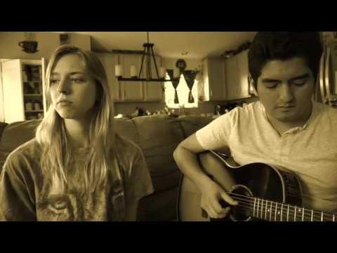 Project 1/3: Roman Sky - Avenged Sevenfold Acoustic Cover (Feat. Abbi Davis)