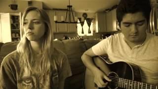 Project 1/3: Roman Sky - Avenged Sevenfold Acoustic Cover  Feat. Abbi Davis
