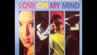 Freemasons feat. Amanda Wilson - Love On My Mind (Full Intention Club Mix)