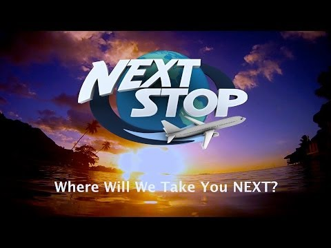 Travel TV Show - Channel Trailer