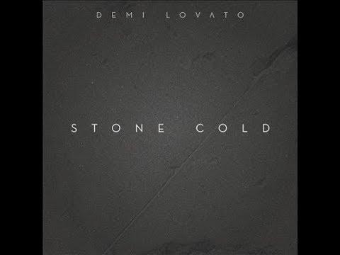 Demi Lovato - Stone Cold +1 Key Male Karaoke