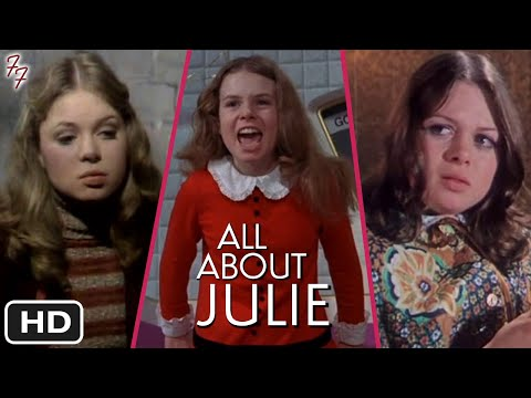 Foster's Features Interview with JULIE DAWN COLE: All About Julie (2019) | Episode 1
