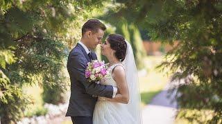 Василий и Мария свадебный клип Гомель