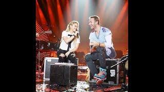 Coldplay ft. Shakira Global Citizen Festival Hamburg || Full Performance HD