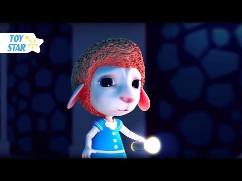 New 3D Cartoon For Kids ¦ Dolly And Friends ¦ Scary Stories #6
