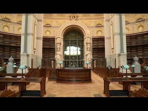 Transformations | Richelieu - Bibliothèques, musée, galeries