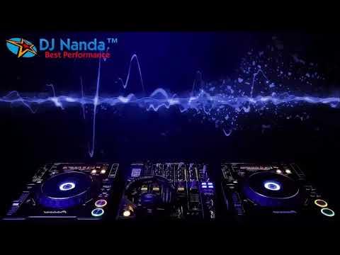 House Music Breakbeat Golden Crown Remixer Mixtape Bassbeat Terenak | DJ Nanda™