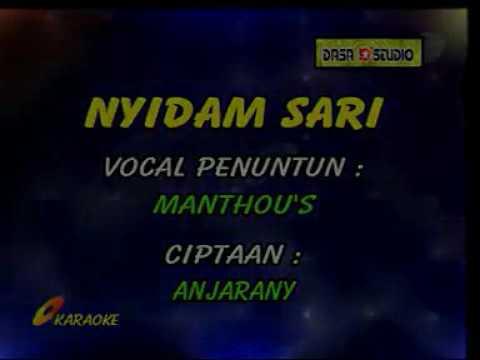 Lagu dan Lirik Campursari Nyidam Sari
