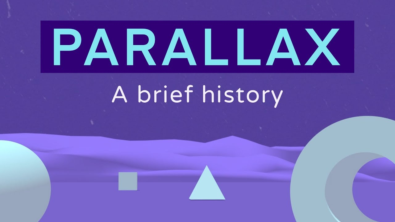 10 examples of parallax scrolling websites | Inside Design Blog