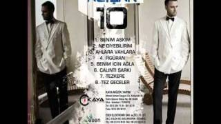 Alişan - 10 Albümü Yeni 2011 (Www.Sensizsesli.Com)