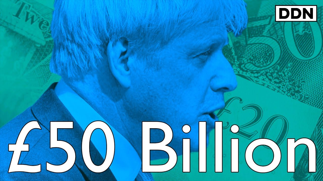 EXPOSED: The Secret Elite Group Worth £50 Billion Funding the Tory Party | Peter Geoghegan