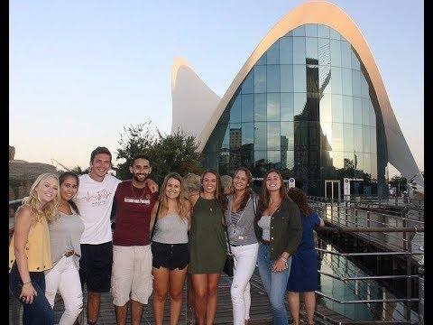 FSU Valencia: Study Abroad 2017