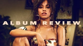 CAMILA Album Review