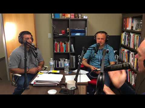 Building eCommerce & Amazon.com Empires with Special Guests Greg Kowalczyk & Brian Zammit