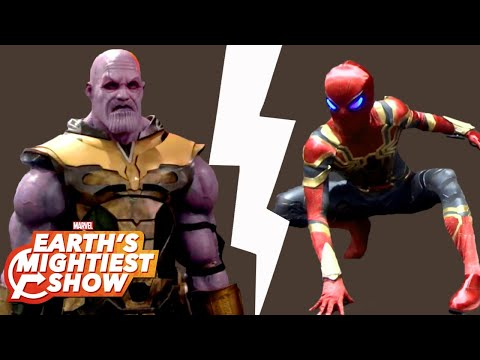 Best of San Diego Comic-Con 2018 and more on Earth's Mightiest Show