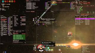 EVE Online: GTA - Grand Theft Archon