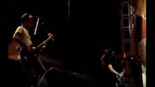 BOOMERANG-TRAGEDI (live)