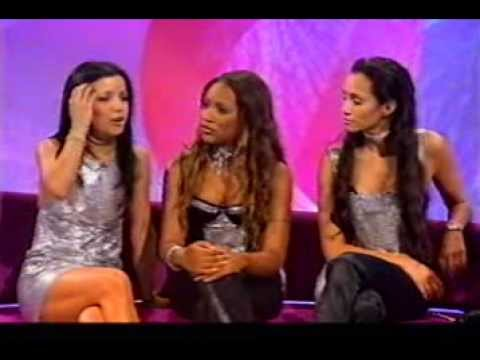 Honeyz  Love To Love You live on Sing It Your Way