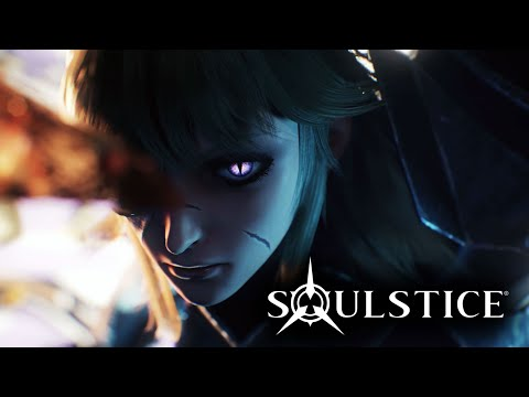 E3 2021 – Modus Games dévoile un nouveau jeu d'action Next-Gen : Soulstice