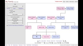 Family Echo - Free Online Family Tree Maker