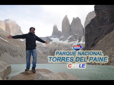 Parque Nacional Torres del Paine - Chile #22