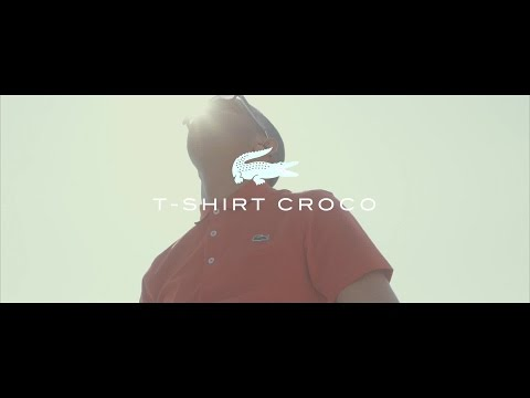 Naps - T-shirt Croco (Clip Officiel)