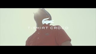 Naps - T-shirt Croco (Clip Officiel)