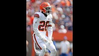 Browns Jeremiah Owusu-Koramoah Grading As NFL's Best Linebacker - Sports 4 CLE, 9/27/21