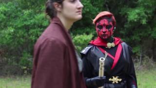 Defiance (Star Wars Fan Film)