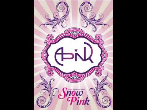 A Pink - Like A Dream