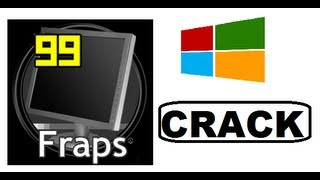 Fraps Crack | Windows 8