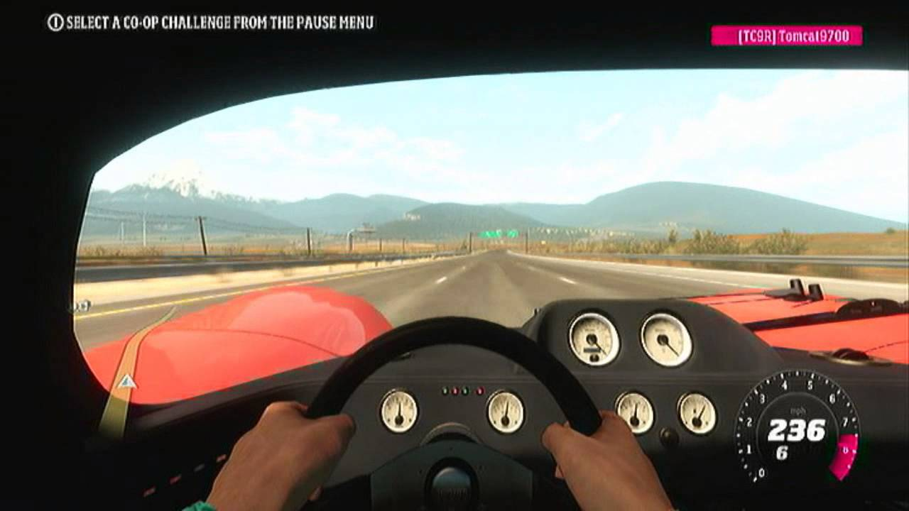 Forza Horizon Top Speed Runs Lamborghini Reventon Roadster Ultima