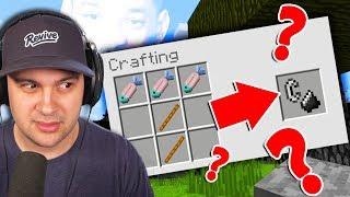 This cursed Minecraft mod will make your brain hurt... | Minecraft