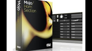 How to use Mojo Horns Part 2 Saxes Mp3