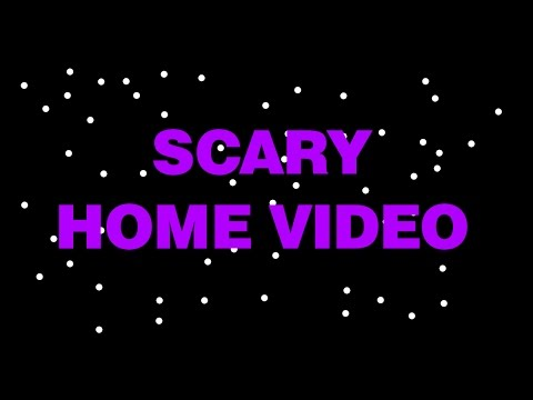 SnowflakesOmega's Top 30 Scariest Home Video Logos